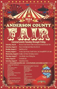Anderson Co Fair