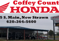 Coffey County Honda