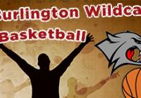 Burlington Wildcat Basketball