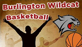 Burlington Wildcat Basketball
