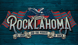 Rocklahoma – Tix on Sale Now!