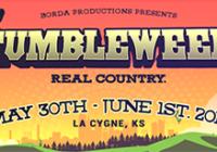 Tumbleweed Discount Tickets!