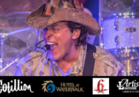 Ted Nugent Concert Ticket Package