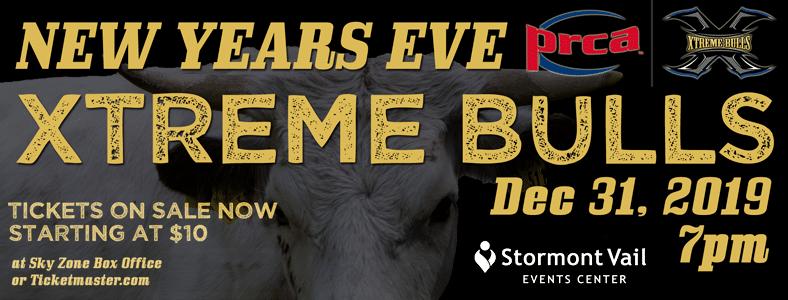 Extreme Bulls