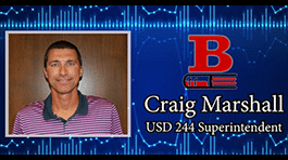 Craig Marshall Podcast